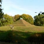 Die Landpyramide